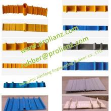 Hochleistungs-PVC Waterstop nach Korea