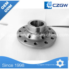 OEM Transmission Parts Flange for Various Machinery From CZGW