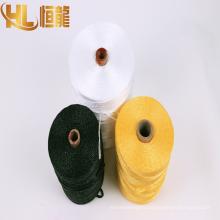 Study on UV treatment process of polypropylene rope
