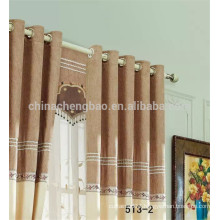 Cheap chenille curtain fabric wholesale from china