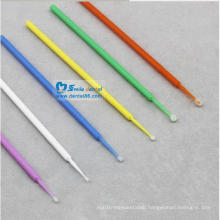 Dental Disposable Micro Applicators with Colorful Options