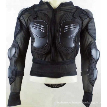 Sound Absorption Motorcycle Body Armor Motorcycle Racing Protector