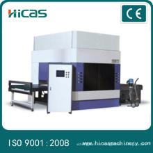 Cabinet Door Line UV Solidifying Machine Aerosol Automático de Pintura