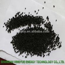 Charbon actif anthracite CTC65 charbon actif pour éliminer les gaz nocifs