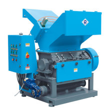 Plastic sheet or film  Granulators