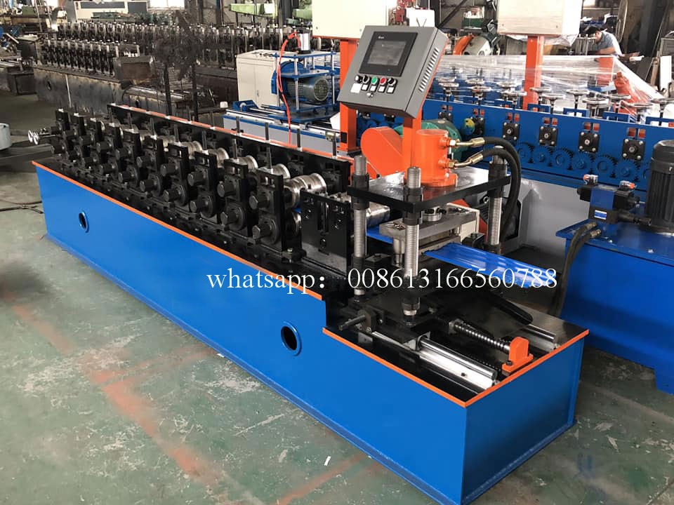 Fence Panels Making Machine