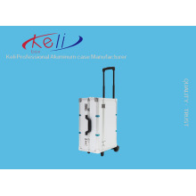 2016 Aluminium Trolley Fall für die professionelle Flight Case