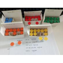 Produits pharmaceutiques intermédiaires Ghrp-6 pour adulte avec GMP (poudre brute)