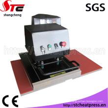 CE do Sublimation estações duplo Swing braço calças calor imprensa máquina