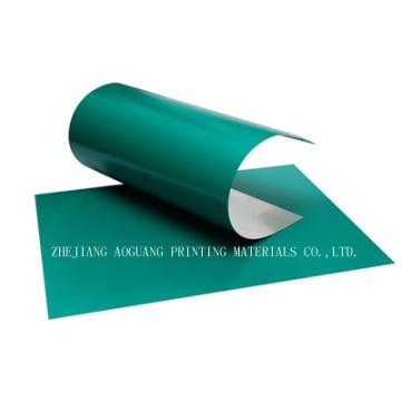 Долгосрочная печатная форма