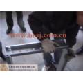 Ventilação Industrial Dutos Válvulas Motorizadas Tipos Square Fireproof Damper for HVAC Sistema Roll Forming Machine fornecedor Malaysia