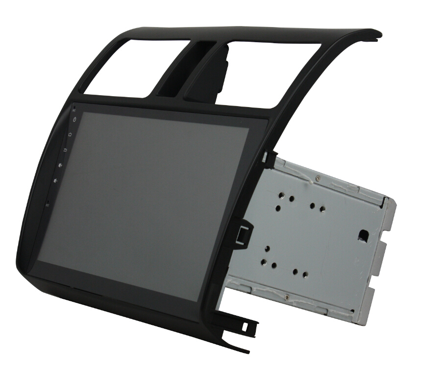 Car GPS Multimedia System For Suzuki Swift