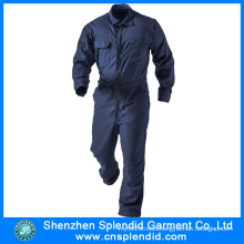 Wholesale Work Uniform Coverall Suit Painting Coverall Clothes