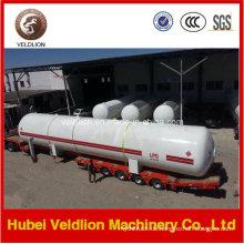 60 cbm LPG-Tanker für die Propanlagerung