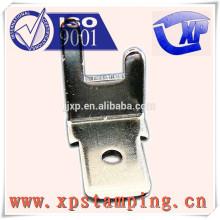 Pièces de relais personnalisées de haute précision pour broches de contact