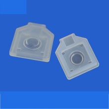 Waterproof Silicone Button Protective Gasket