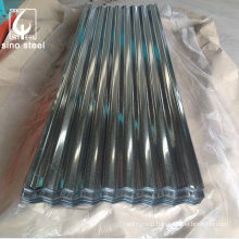 Bhushan Corrugated Galvanized Zinc Steel Roofing Sheets Prices Per Sheet