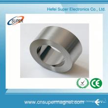 Samarium Cobalt Industrial Ring SmCo Magnet