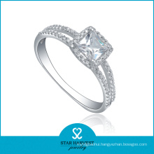 Imitation 925 Silver Jewelry Ring for Women (R-0033)