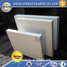 hard coating cheap esd PVC foam sheet