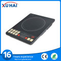 Kitchen Appliances Low Price Touch Induction Cooker Factory