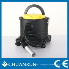 15L Ash Vacuum Cleaner with Wheels for Pellet Stoves