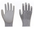 Cotton Anti-slip Wearable Cut Resistant Safety Gloves