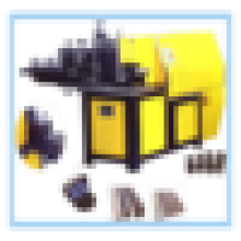 Machine à gaufrage automatique à métaux équipement de fer forgé