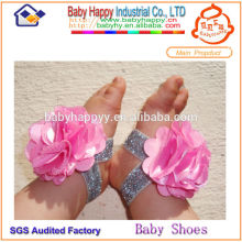 eco-friendly stylish cute Baby Shoes Barefoot Walking