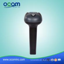 OCBS-L009-RS232 Escáner de código de barras láser portátil de 32 bits