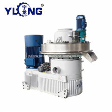 Electric efb pellet machine malaysia for sale
