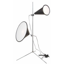 Simples Decoração Indoor Decoração moderna Lâmpada de assoalho (ML6020SSM)