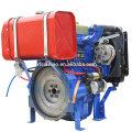 fabricante professinal de 2105D 2110D refrigerado a água de 2 cilindros do motor diesel
