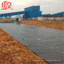 HDPE Geomembrane Liner ASTM Standard