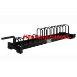 Hammer Strength Large Bumper Plate Storage (HS-4038)
