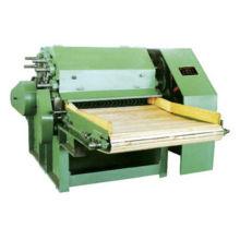 machine d'ouverture de machine textile