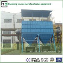 Plenum Pulse De-Dust Collector-Equipamiento Industrial