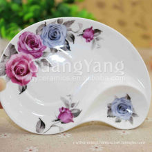 Factory Directly Selling Porcelain Square Dinnerware Sets
