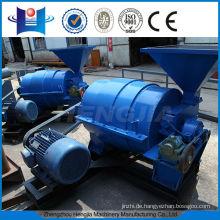 Neueste und heißen Verkauf Pulverized Kohle Spritzgussmaschine in Pulverized Kohlenbrenner verwendet