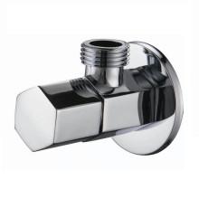 Accessoires de robinet en laiton Valve d'angle murale