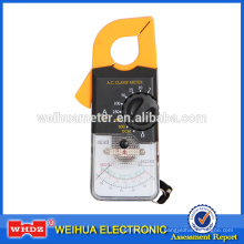 Pince Analogique Compteur Analogique Compteur Pince Multimètre Pince-sur Mètre Portable Pince Mètre Current Meter MG27B