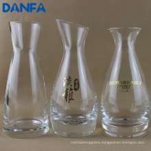 Premium Decanter Set (Hand Blown)