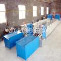 Máquina do Rebar da fibra de vidro FRP / Rebar plástico concreto do Rebar FRP