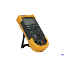 Portable Simultaneous Ma Current Loop Calibrator 0-20ma Or 4-20ma