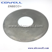 New Design Reliable Rubber Circular Knife for Cutting Iron Tubes