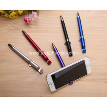 Promotional Cell Phone Holder/Stylus Pen