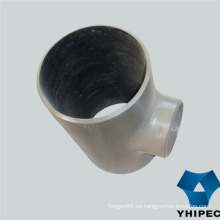 304 304L Ss Pipe Fittings Tee con CE