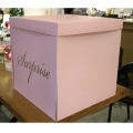 New Products Customized Birthday Surprise Gift box