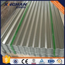 Aluminium zinc 18 gauge corrugated galvanized sheet