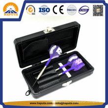 Boîte de rangement petit dur pour fléchettes / Sport jeu (HO-1026)